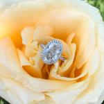 famous engagement rings - maytal hannah